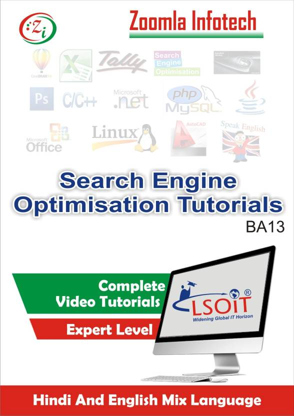 LSOIT Techniques of Search Engine Optimization( SEO) Video Tutorials in Hindi ,