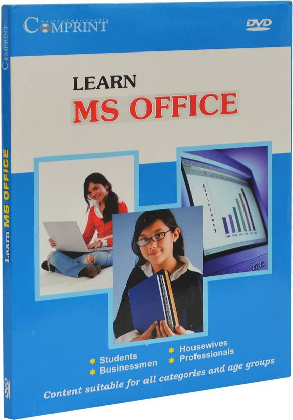 COMPRINT Learn MS Office