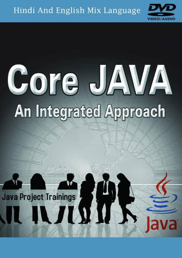 Lsoit Core Java Programming Tutorials DVD - Lsoit : Flipkart com
