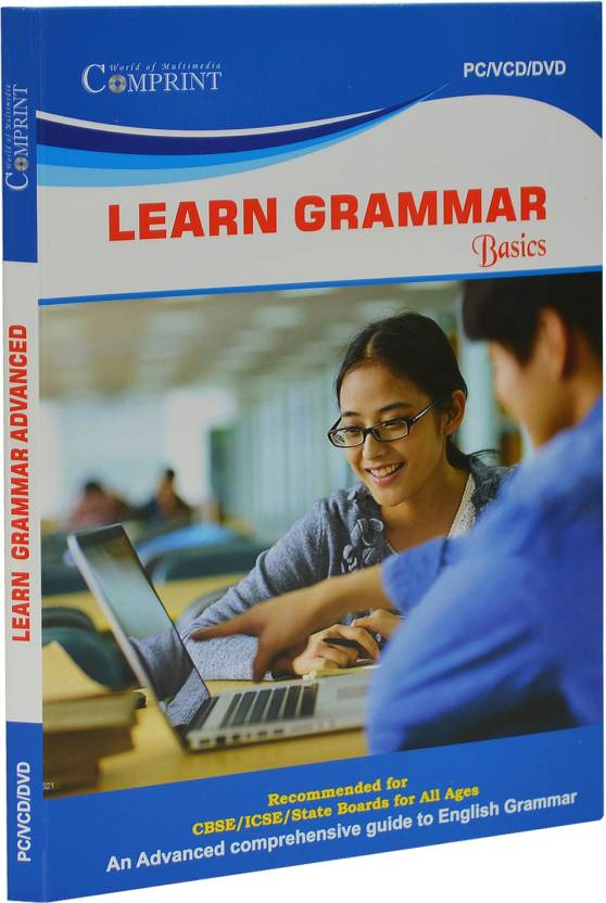 COMPRINT Learn Grammar Basics