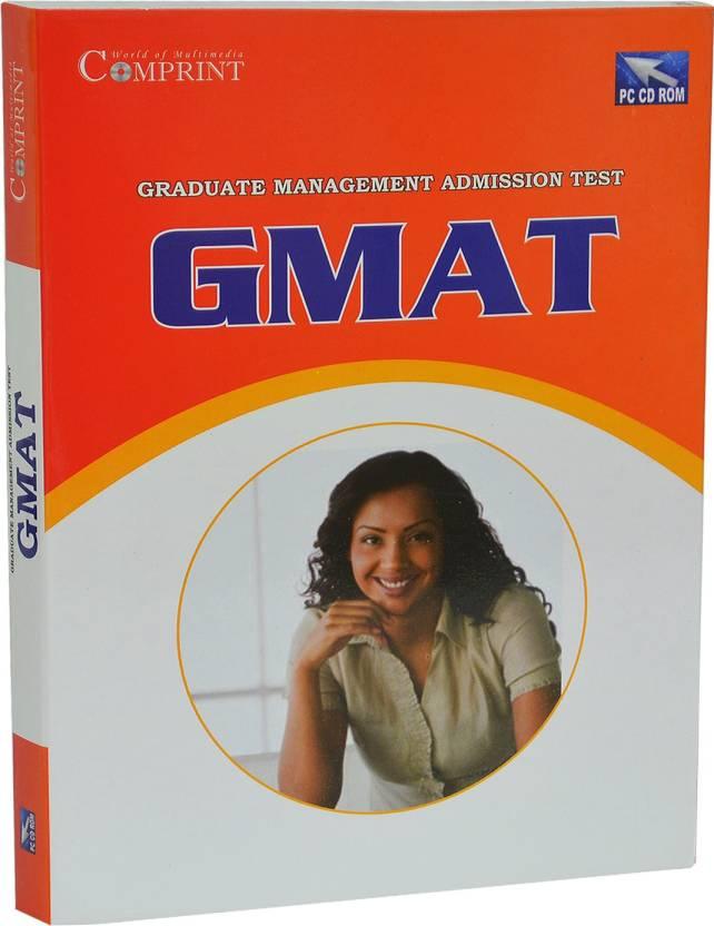 COMPRINT Graduate Managment Admission Test