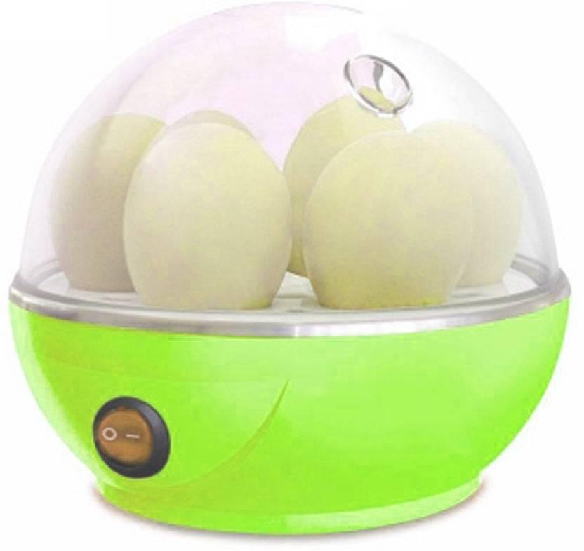 Italish Electric Boiler Steamer Poacher (Multi Colour) 156 Egg Cooker