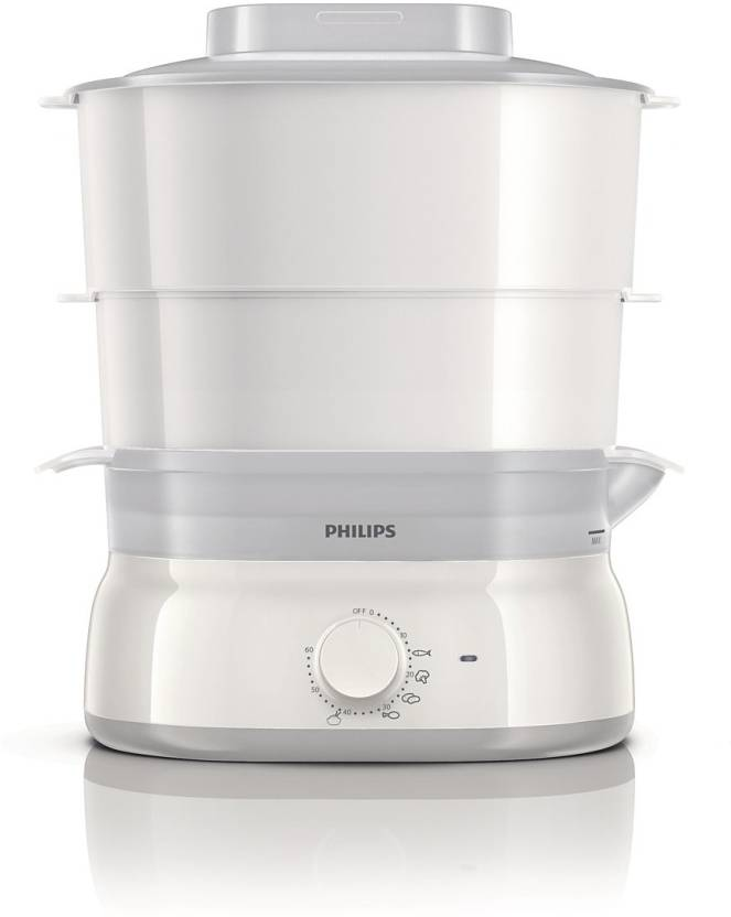 Philips Steamer HD9103 Food Steamer