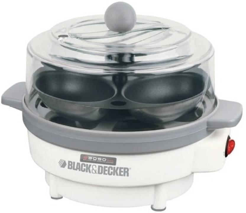 Black & Decker EG100 B5 Egg Boiler