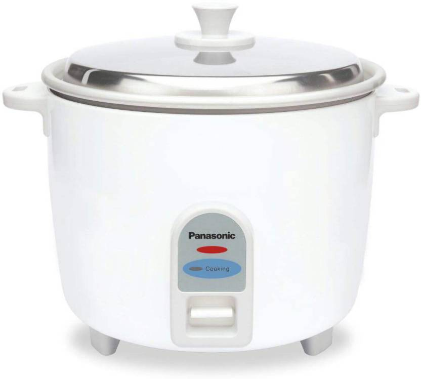 Panasonic sr wa 18 j electric rice cooker price in india buy panasonic sr wa 18 j electric rice cooker fandeluxe Image collections