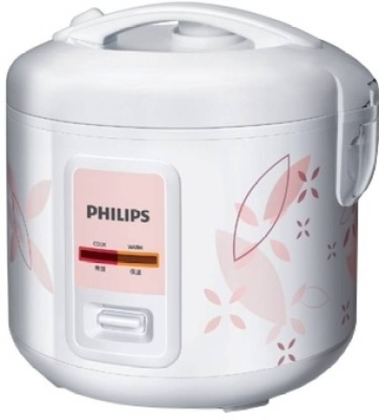 Philips HD4729/60 Electric Rice Cooker