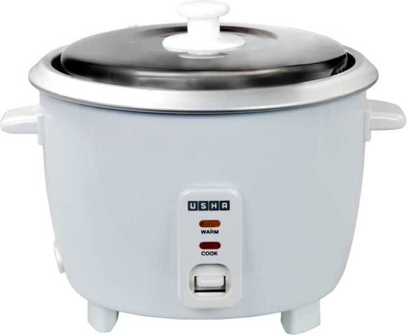 Usha mc2865 Electric Rice Cooker on