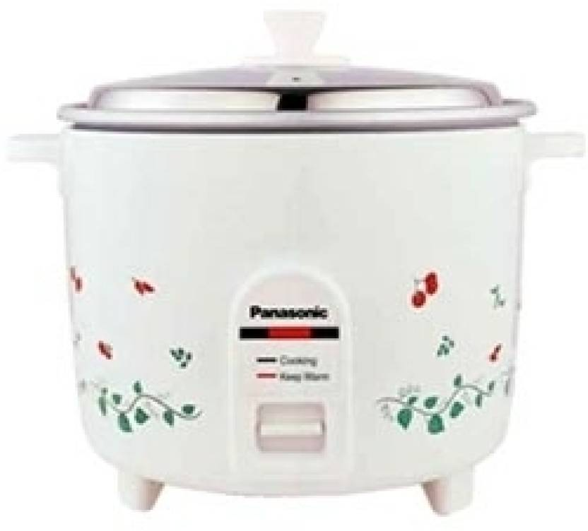 Panasonic SR WA 18H Electric Rice Cooker