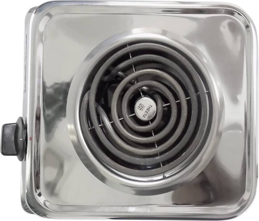 Milton ML-Hot-Coil Electric Cooking Heater