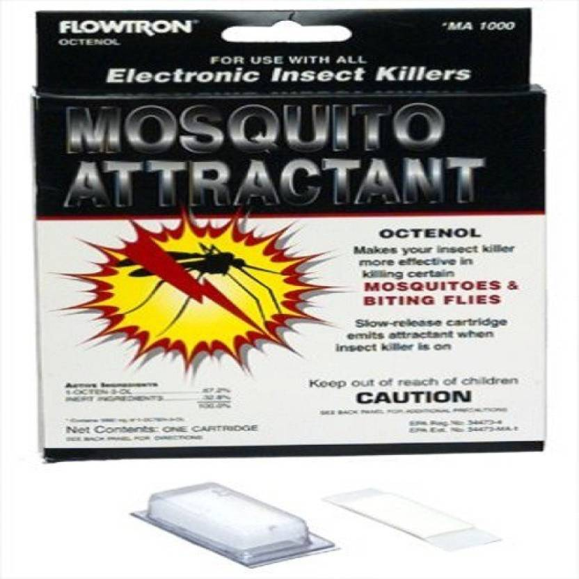 FLOWTRON FLOWTRON MOSQUITO ATTRACTANT (MA1000), MADE IN USA