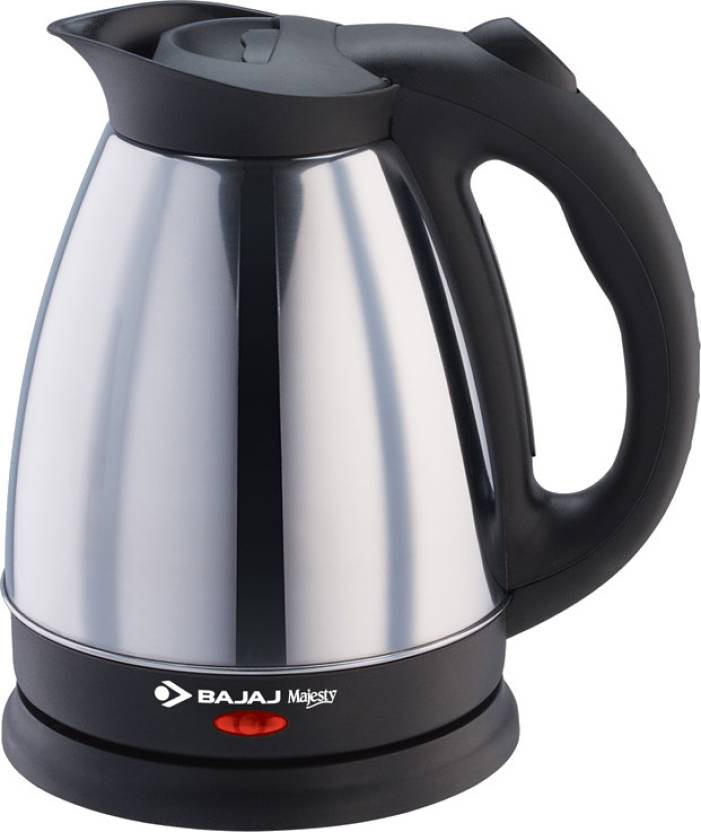Purchase Electric Kettle ~ Bajaj majesty ktx electric kettle price in india buy