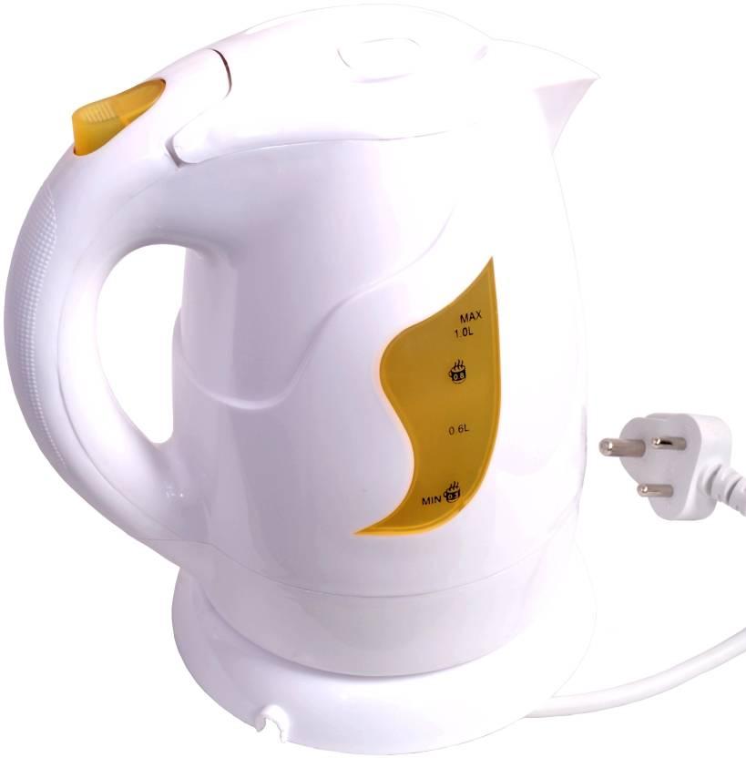 Orpat OEK-8127 Electric Kettle