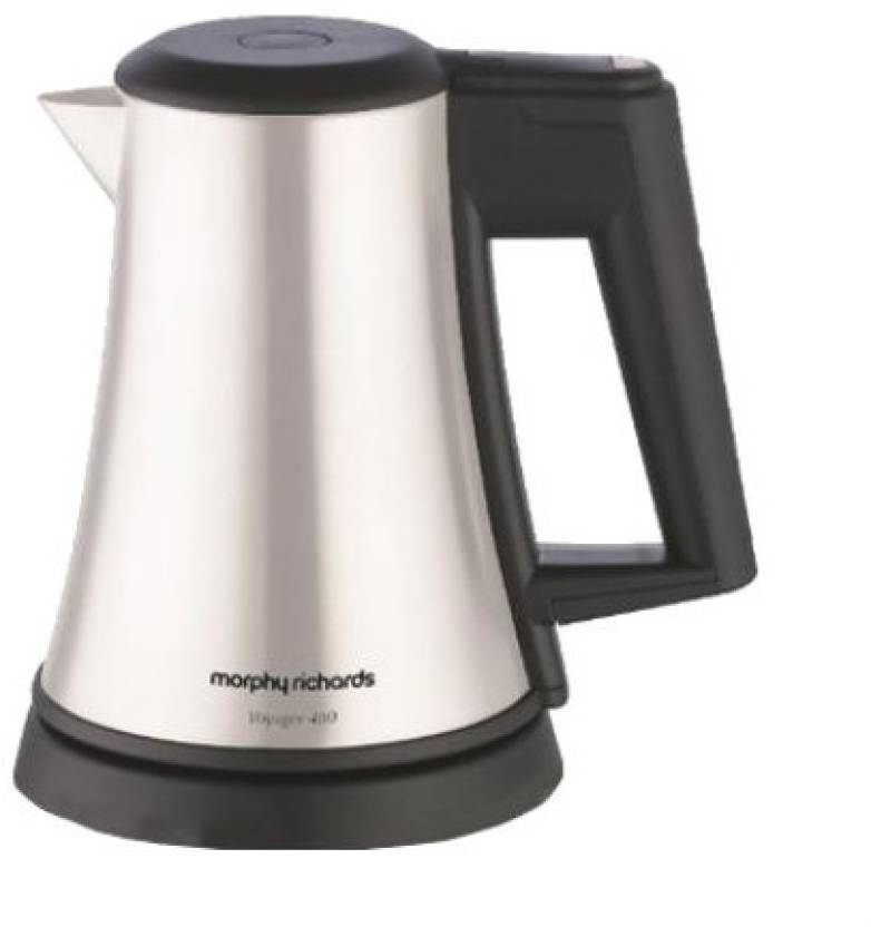Morphy Richards Voyager 400 Electric Kettle