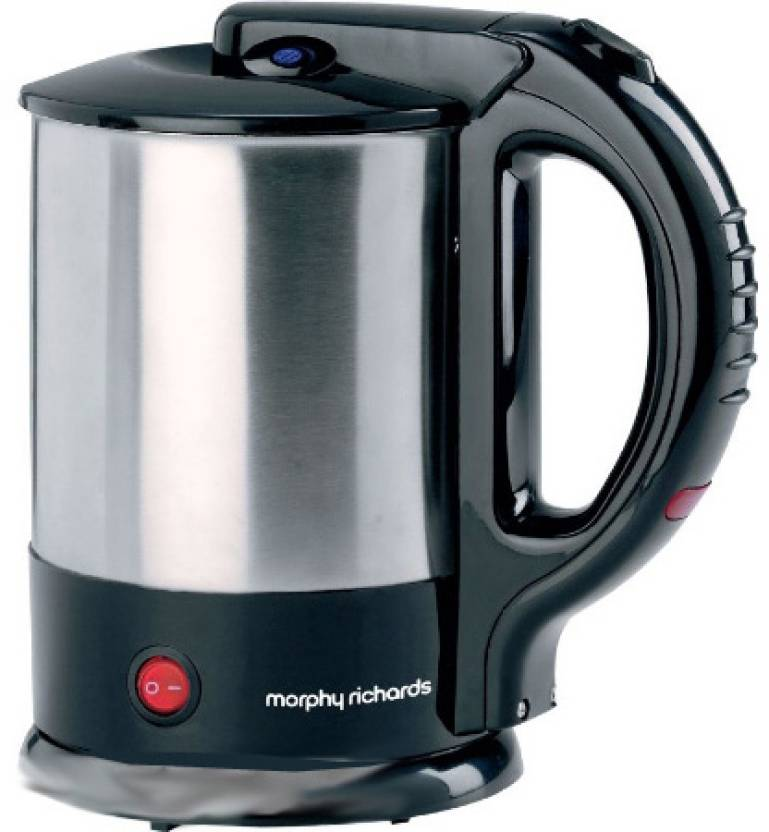 Morphy Richards Tea Maker Electric Kettle