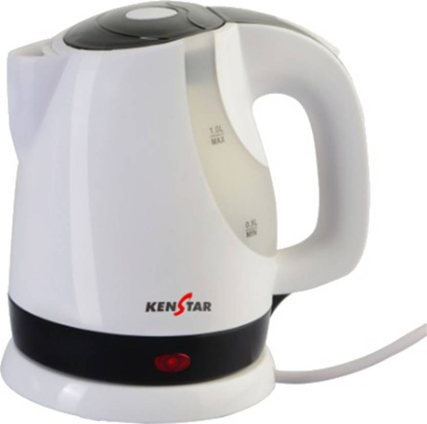 Kenstar KKB10C3P-DBH Electric Kettle