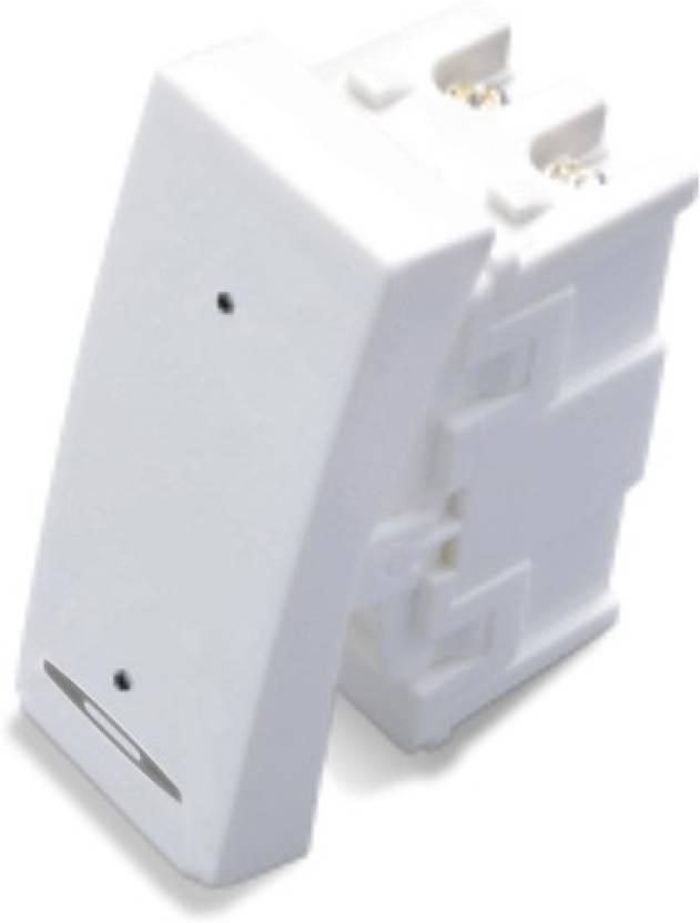 Finolex 15 Two Way Electrical Switch Price in India - Buy Finolex 15 ...