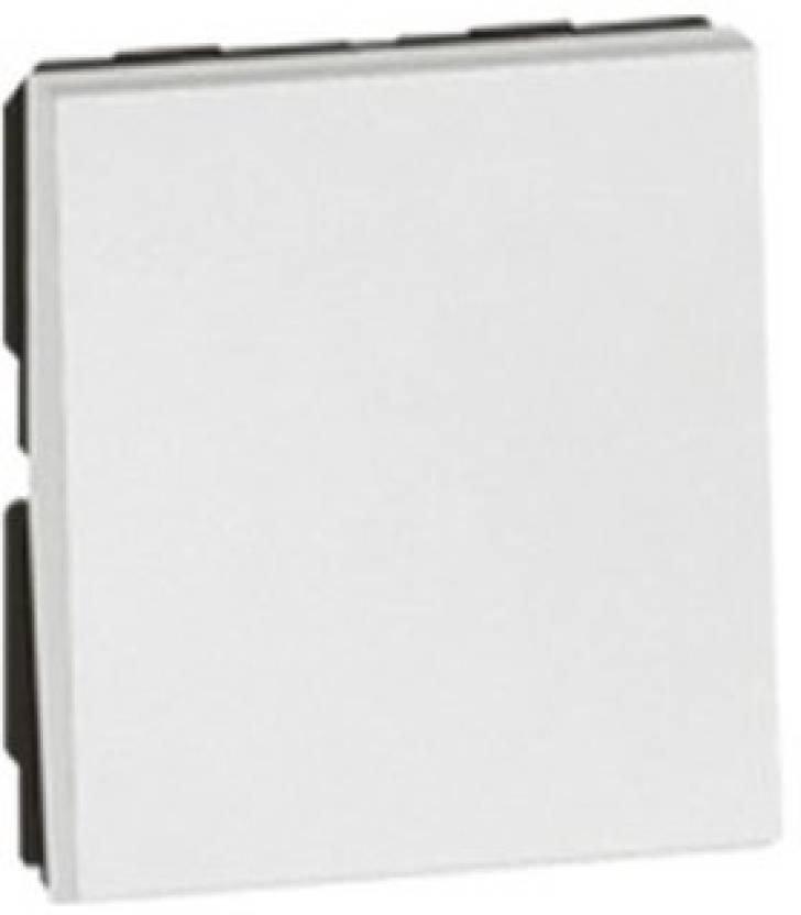 Legrand Legrand Arteor 573412 32A DP White Switch 25 One Way ...
