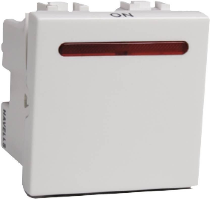 Havells New Model Switches