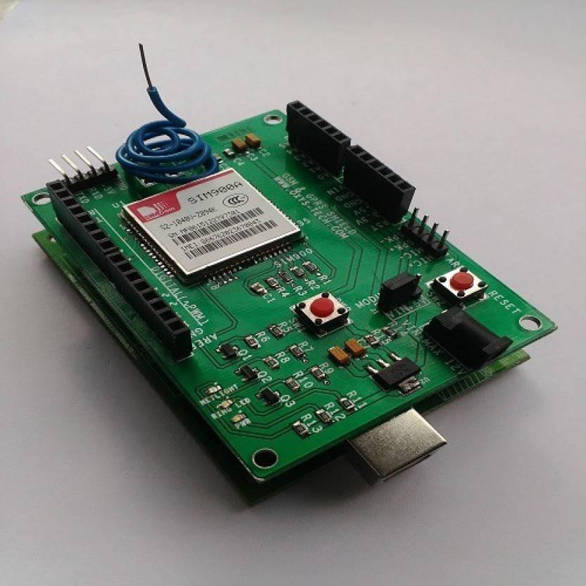 Adormi ARDUINO GSM-345 Educational Electronic Hobby Kit Price in