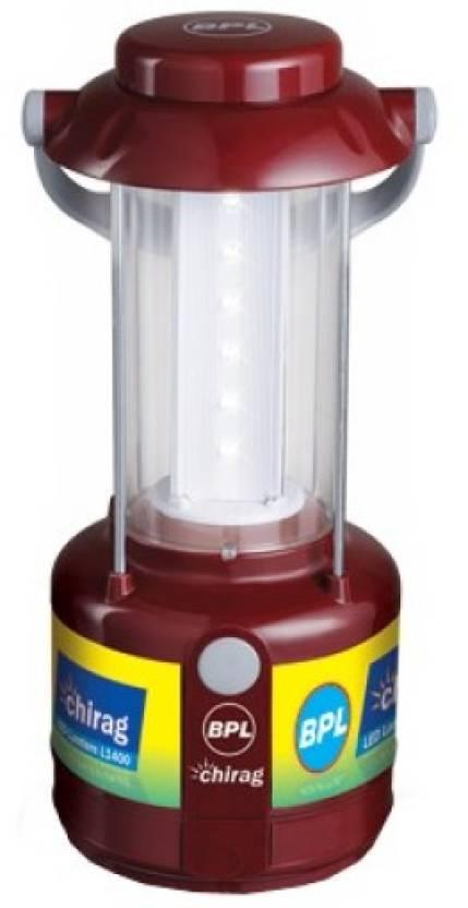 BPL Chirag L1400 Emergency Lights