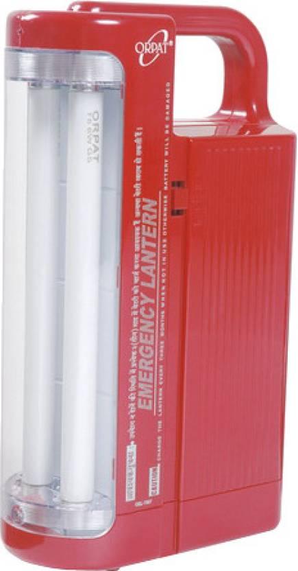 Orpat OEL 7007 Emergency Lights