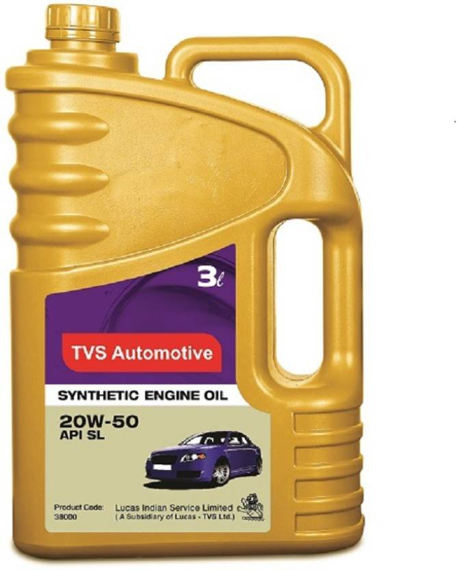 62979a48 TVS Automotive Engine Oil Additive Price in India - Buy TVS ...
