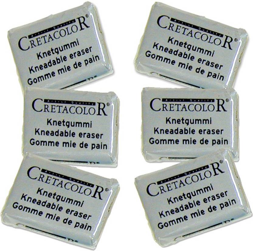 Cretacolor Small Erasers