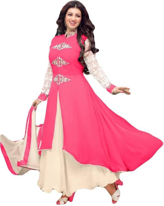 0c47c81768 SItaram Women's Kurta, Dhoti Pant & Dupatta Set - Buy Dark Pink, Cream  SItaram Women's Kurta, Dhoti Pant & Dupatta Set Online at Best Prices in  India ...