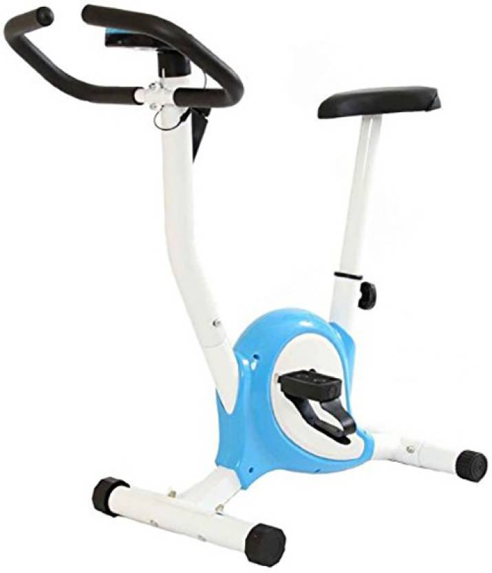 Online World Home Stress Buster Sprint Running Indoor Cycles Exercise Bike  (Multicolor)