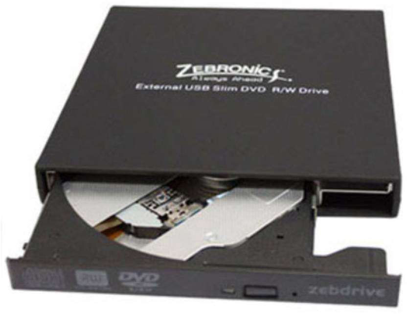 Zebronics ZEBDRIVE DVD Writer