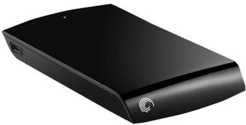 Seagate Expansion 2.5 inch 500 GB External Hard Disk