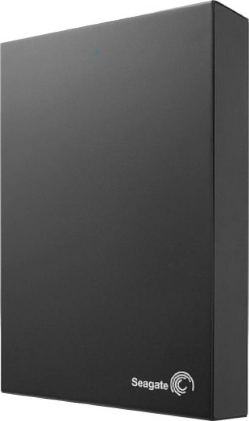 Seagate Expansion 2 TB External Hard Disk