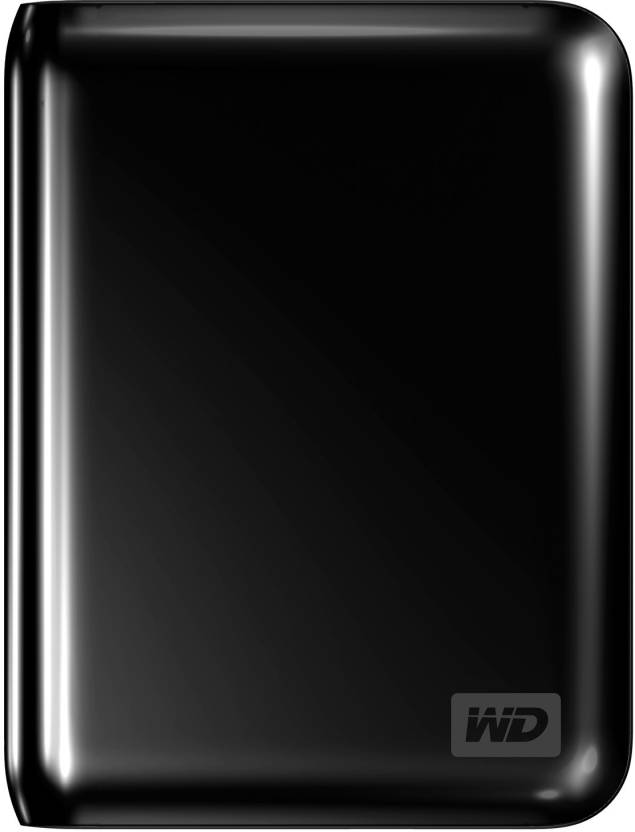 WD Essential SE 2.5 inch 500 GB External Hard Disk