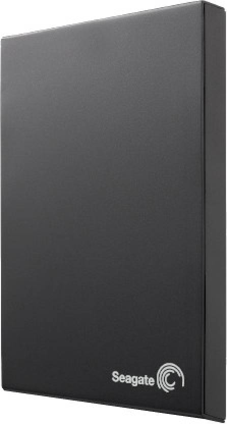 Seagate Expansion 1 TB External Hard Disk
