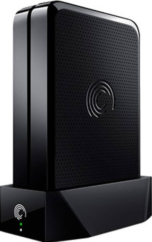 Seagate GoFlex Home 2 TB Wireless External Hard Disk