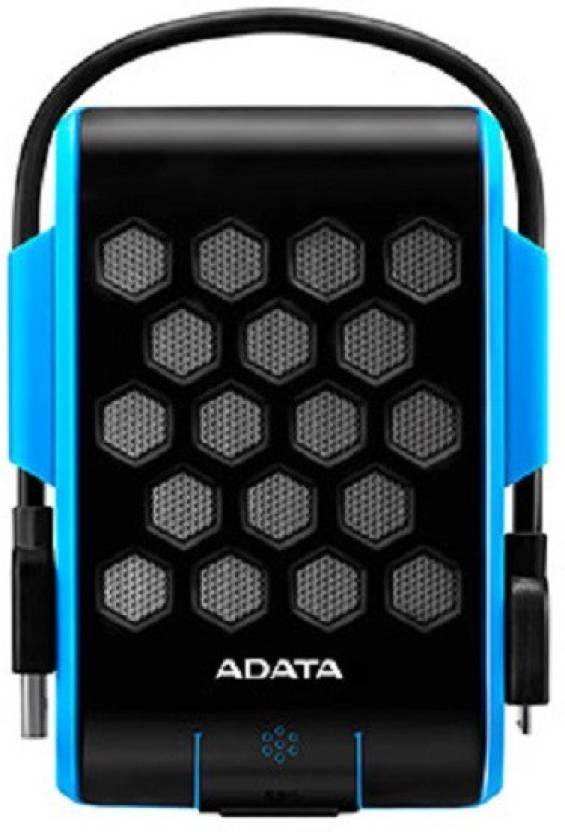 ADATA 1 TB Wired External Hard Disk Drive