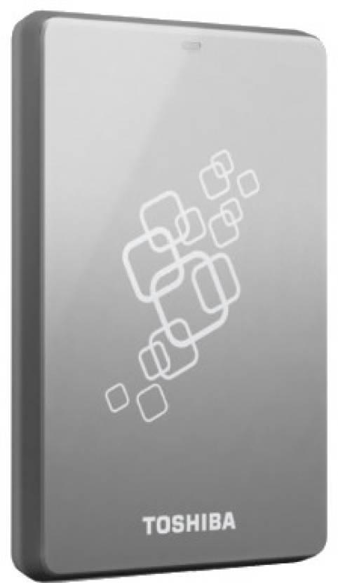 Toshiba Canvio V6 500 GB External Hard Disk