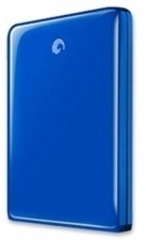 Seagate FreeAgent GoFlex 2.5 inch 500 GB Externa Hard Disk