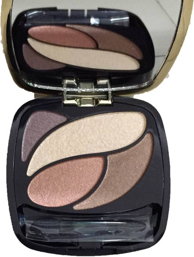 Loreal Paris Color Riche Les Ombres Eye Shadow 4 G Price In India