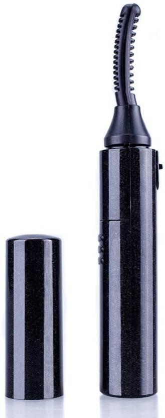 VibeX ™ Portable Eyelash Curler Heated Makeup Eyelashes
