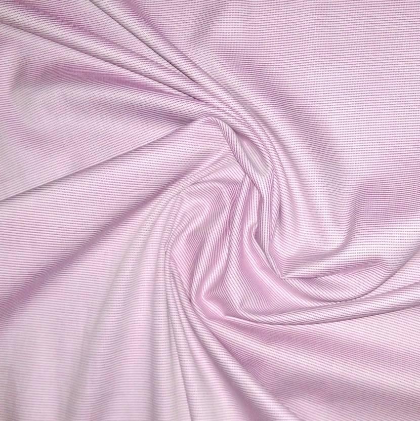 moretti italy shirting Cotton Self Design Shirt Fabric Price