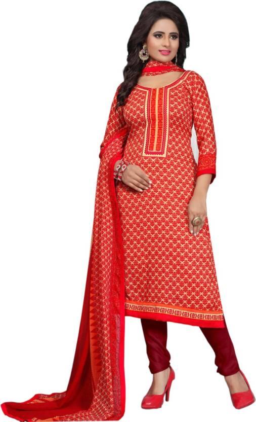 ff571f7c2f Ada Fabrics Wool Embroidered Salwar Suit Dupatta Material (Un-stitched)