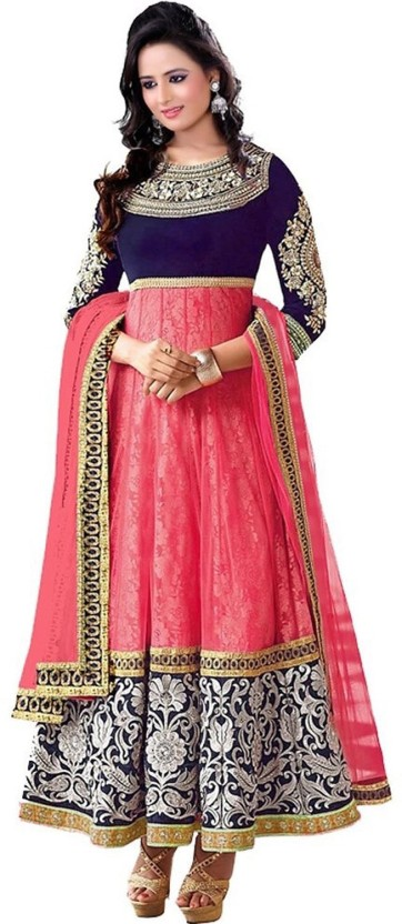 Anarkali Dress & Suits Below 1000 & 300 Rupees