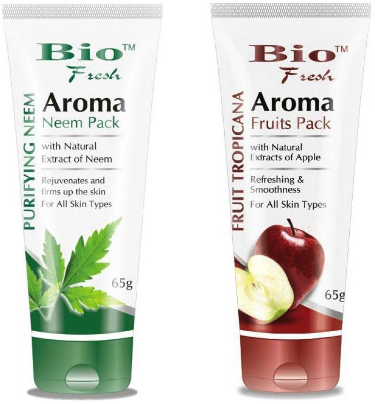 Biofresh Aroma Fruits Neem Pack Set Of 2 Price In India Buy