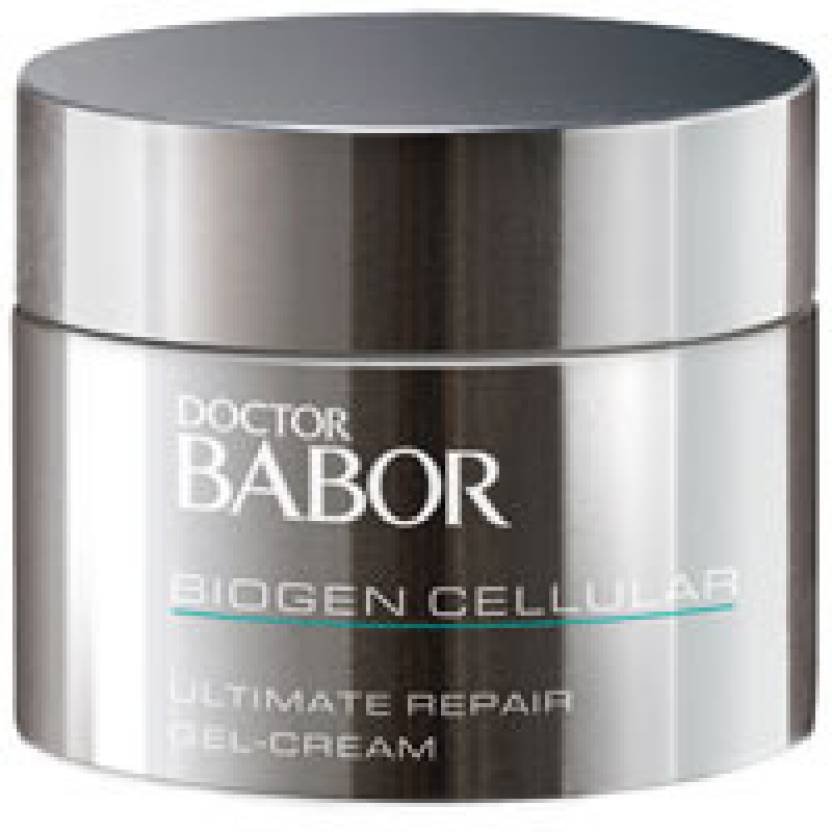 Babor Biogen Cellular Ultimate Repair Gel Cream