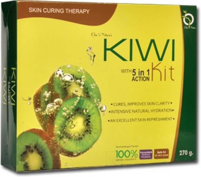 kiwi q and a