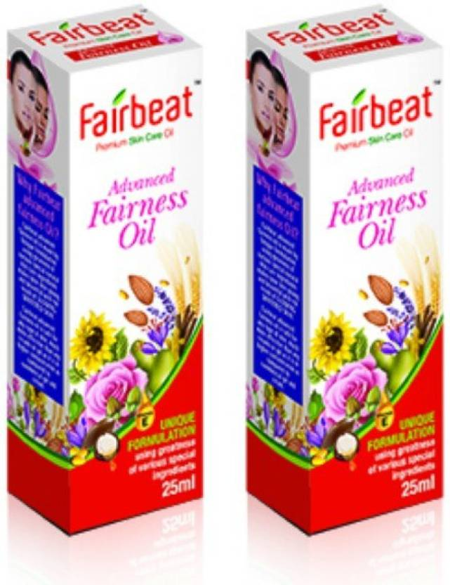 Fairbeat Advanced Fairness Oil
