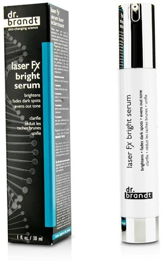 Dr  Brandt Laser Fx Bright Serum - Price in India, Buy Dr