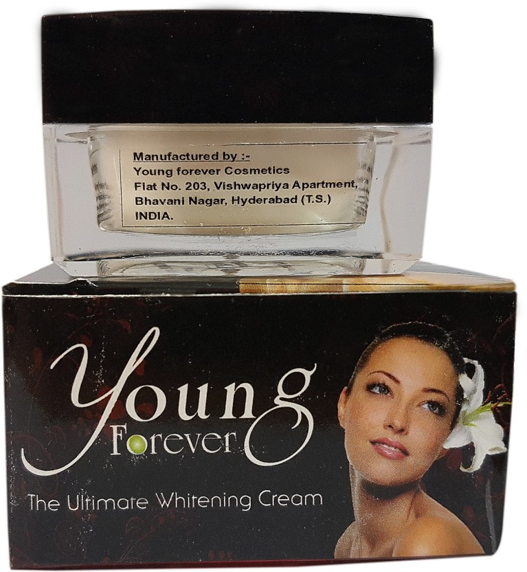 young forever cream reviews
