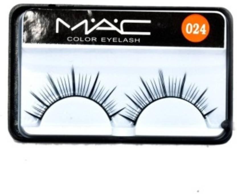 Mac Color Eyelashes Price In India Buy Mac Color Eyelashes